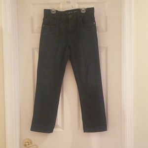 Children's place straight jeans size 10 husky